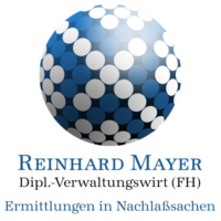 Ermittlungen in Nachlaßsachen Logo